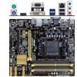 ASUS A88XM-A SocketFM2+ < AMD A88X > PCI-E Dsub+DVI+HDMI GbLAN SATA RAID MicroATX 4DDR3