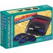 Игровая приставка Sega Magistr Drive 2 LIttle 160 игр