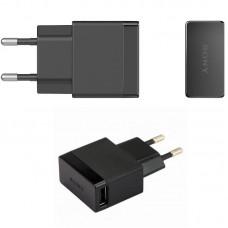 Зарядное устройство Sony EP880 (1269-4142), USB 5V / 1.5A (Новое)