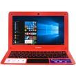 Ноутбук Irbis NB110 Red (Intel Atom x5-Z8350 1.44GHz/11.6