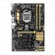 ASUS Z87-K LGA1150 < Z87 > 2xPCI-E+Dsub+DVI+HDMI+GbLAN SATA RAID ATX 4DDR3