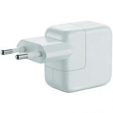 СЗУ для iPad на 4 USB выхода 1000/2100mAh Белый