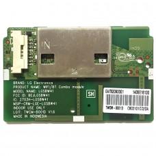 Wi-Fi и Bluetooth модуль LGSBW41 для телевизора LG 42LB650V
