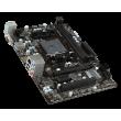 MSI A68HM-E33 V2 SocketFM2+ (AMD A68) PCI-E Dsub+DVI+GbLAN SATA MicroATX 2DDR3