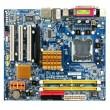 GigaByte GA-945GZM-S2  LGA775 (i945GZ) PCI-E+SVGA+GbLAN SATA MicroATX 2DDR-II
