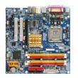 GigaByte GA-8I945GMF-RH LGA775 (i945G) PCI-E+SVGA+GbLAN+1394 SATA MicroATX 4DDR-II<PC2-5300>