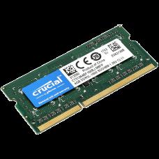 4Gb SO-DDR3L PC12800 1600MHz Crucial