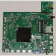 Основная плата 35020422 REV-01 для телевизора DEXP F43B8000K
