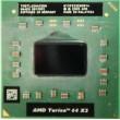 AMD Turion 64 X2 TL-62 2.1GHz / 1024 / 800, TMDTL62HAX5DM процессор для ноутбука Socket S1 (S1g1)