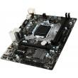 MSI H110M PRO-VD LGA1151 ( H110 ) PCI-E Dsub+DVI GbLAN SATA MicroATX 2DDR4