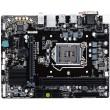 GIGABYTE GA-B150M-D2V rev1.0 LGA1151 < B150 > PCI-E Dsub+DVI GbLAN SATA MicroATX 2DDR4