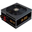 Блок питания Chieftec А-90 < GDP-650C > 650W ATX (24+2x4+2x6 / 8пин) Cable Management