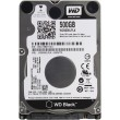 HDD 500 Gb SATA 6Gb/s Western Digital Black (WD5000LPLX) 2.5
