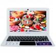 Ноутбук Irbis NB110 White (Intel Atom x5-Z8350 1.44GHz/11.6