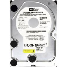 HDD 400 Gb SATA-II 300 Western Digital RE2 < WD4000ABYS > 3.5