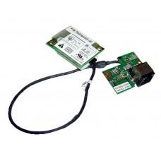 Modem board 80G9L5000-C0 76G060820-00 29GL50082-00 для ноутбука Fujitsu Amilo PA 1510