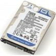 HDD 750 Gb SATA-II 300 Western Digital Scorpio Blue < WD7500BPVT> 2.5