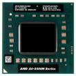 AMD A6-3430MX 1.7GHz / 4core / HD6520G, AM3420HLX43GX процессор для ноутбука Socket FS1
