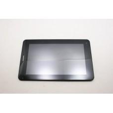 Дисплей + тачскрин TXDT700SPL-28, TPC1219 с рамкой для планшета Megafon Login 2