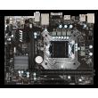 MSI H110M PRO-VH LGA1151 ( H110 ) PCI-E Dsub+HDMI GbLAN SATA MicroATX 2DDR4