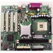 INTEL D845GVAD2 / LAN Socket478 <i845GV> SVGA+LAN+USB2.0 MicroATX 2DDR