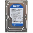 HDD 160 Gb SATA-II 300 Western Digital Caviar Blue WD1600AAJS 3.5