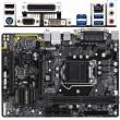 GIGABYTE GA-B250M-D3V  LGA1151 ( B250 ) PCI-E Dsub+DVI GbLAN SATA MicroATX 2DDR4