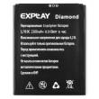 Аккумулятор для смартфона Explay Diamond