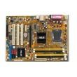 ASUS P5PL2-E LGA775 ( i945 ) PCI-E+GbLAN SATA ATX 4DDR-II  PC2-4200