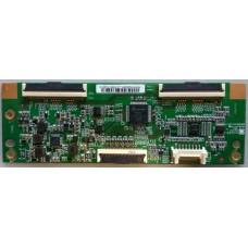 Плата T-CON HV320FHB-N10/HV480FH2-600 47-6021043 для телевизора Samsung LT32E310EX