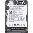 HDD 500 Gb SATA-II 300 Western Digital Scorpio Black < WD5000BPKT> 2.5
