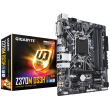 GIGABYTE GA-Z370M DS3H LGA1151 ( Z370 ) PCI-E DVI+HDMI GbLAN SATA RAID MicroATX 4DDR4