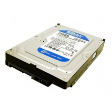 HDD 250 Gb SATA-II 300 Western Digital Caviar Blue  WD2500AAKS  3.5