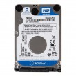 HDD 500 Gb SATA 6Gb / s Western Digital Blue (WD5000LPCX) 2.5