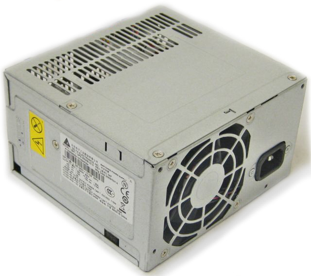 Delta Electronics DPS-250AB-22 D 250 Watt Power Supply 6391. www.bitzotech.com.