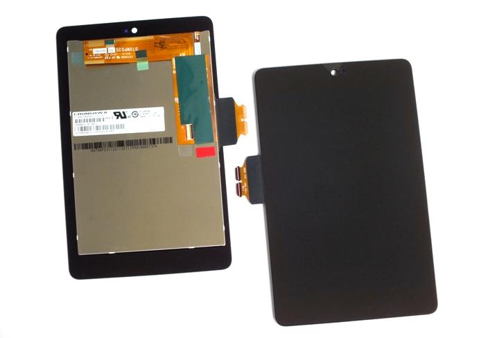 Дисплей + тачскрин ASUS Google Nexus 7C, ME370TG Original